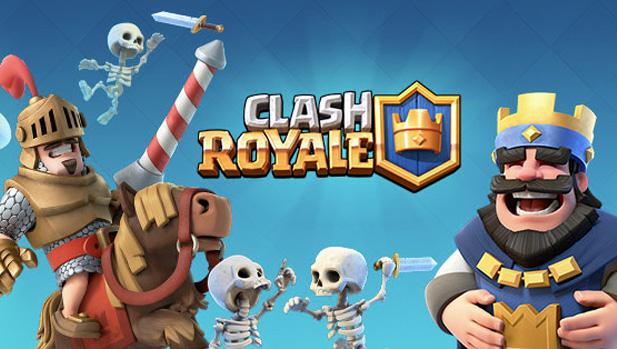 Entra para ver la guía más completa de Clash Royale para todas las plataformas de consolas como nintendo, ps4, xbox, wii...